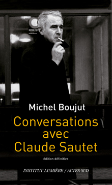 Conversations avec Claude Sautet