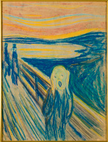 © The Munch Museum, Oslo