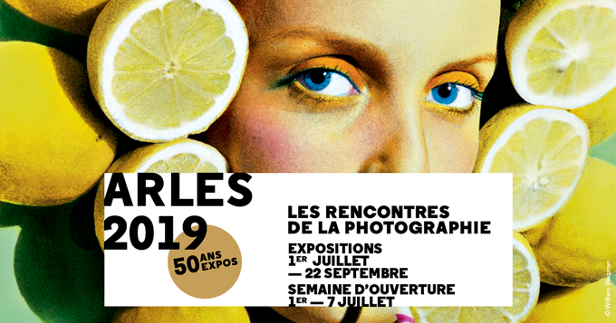 arles photographie 2019