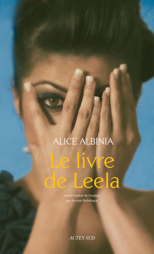 Le Livre de Leela