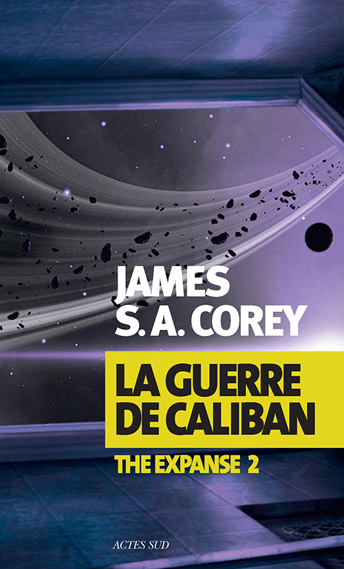 La Guerre de Caliban (EPUB)