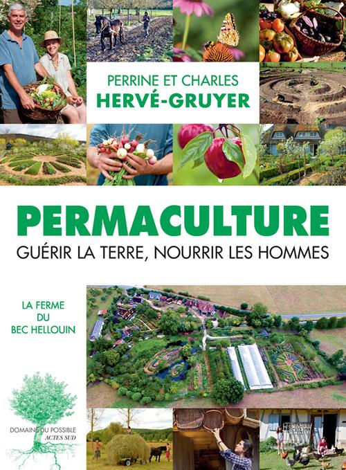 Permaculture (NE) | Actes Sud