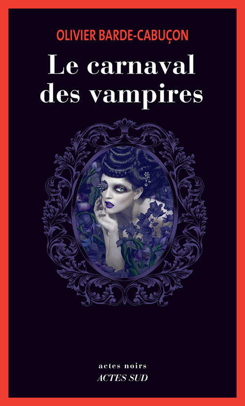 Le carnaval des vampires (EPUB)