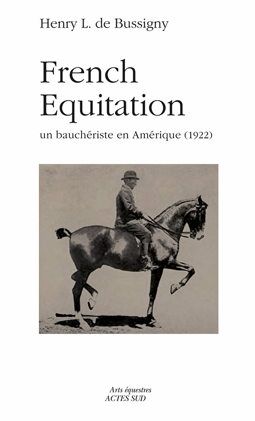 French Equitation  (EPUB)