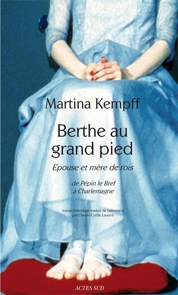 Martina KEMPFF (Allemagne) 9782742794751