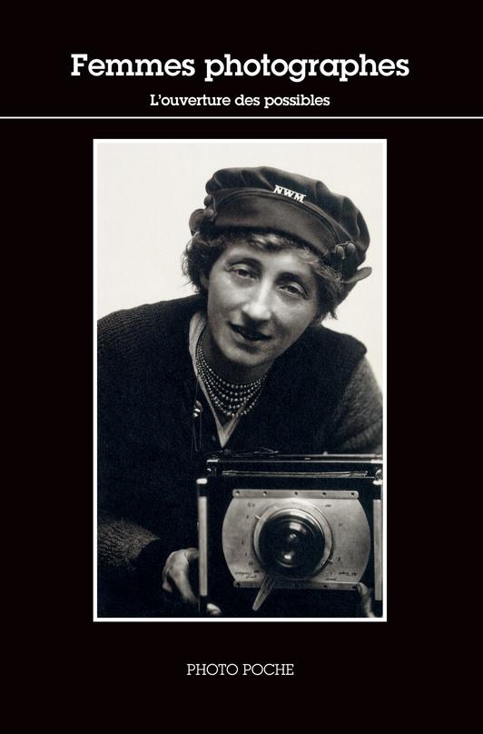 Coffret Photo Poche - Femmes photographes