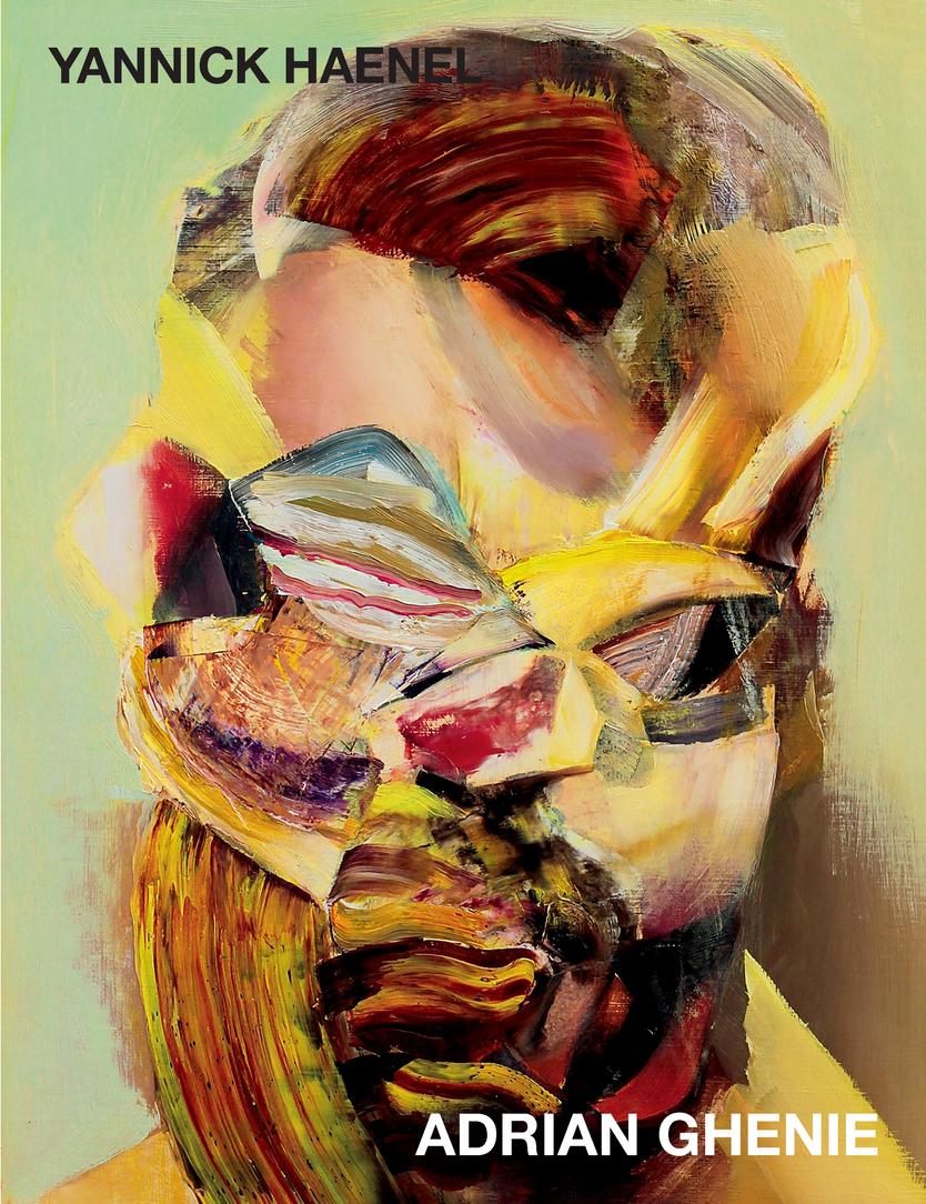 Adrian Ghenie Sous-titre Déchaîner la peinture