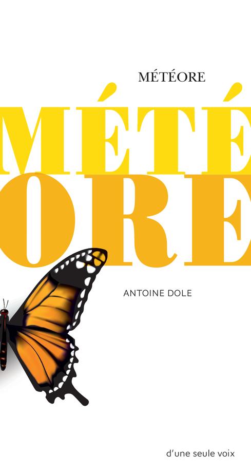 Météore | Actes Sud