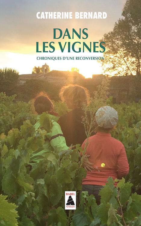 Dans les vignes | Actes Sud