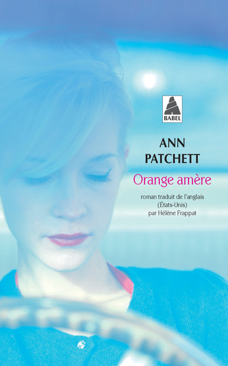 Orange amère d'Ann Patchett 9782330143237