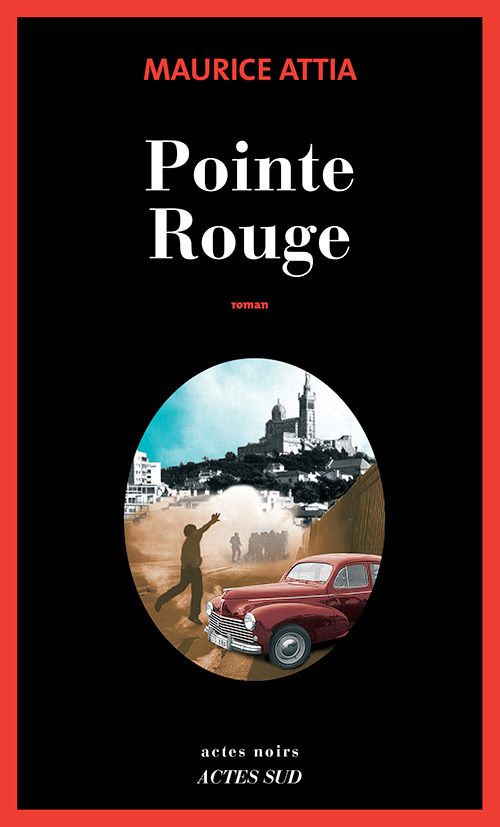 Pointe Rouge (EPUB)