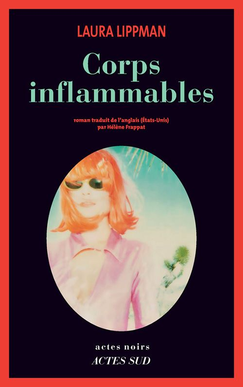 Corps inflammables (EPUB)