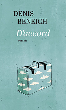 Denis BENEICH - D'accord